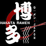 logo restaurant Hakata Ramen >à Lyon
