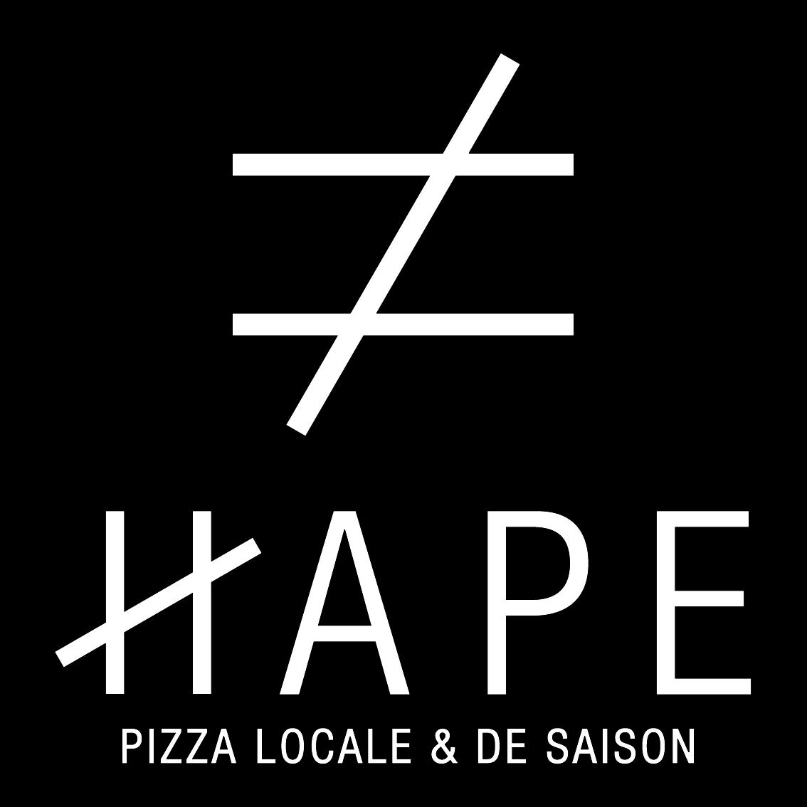 logo restaurant Hape >à Lyon