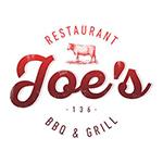 Le restaurant Joe's à Saint-Priest recommandé