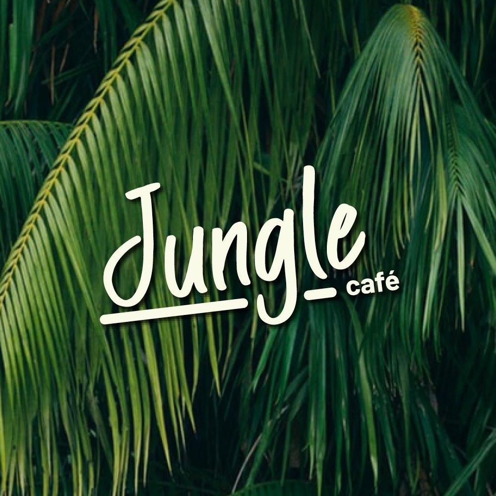 logo restaurant Jungle Café >à Lyon
