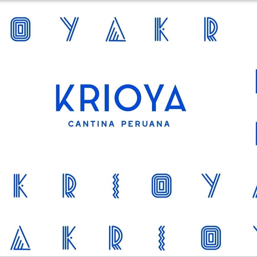 logo restaurant Krioya >à Lyon