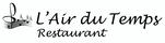 logo restaurant L'air du temps >à Caluire-et-Cuire