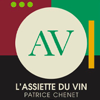 logo restaurant L'Assiette du Vin >à Lyon