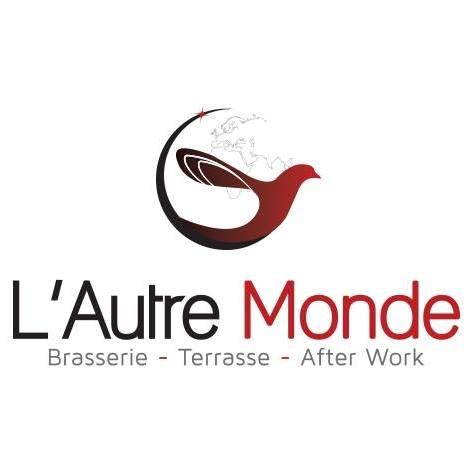logo restaurant L'Autre Monde >à Lyon