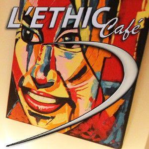 logo restaurant L'Ethic >à Lyon