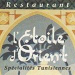 logo restaurant L'Etoile d'Orient >à Lyon