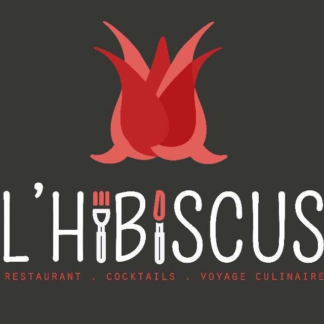 logo restaurant L'Hibiscus >à Lyon