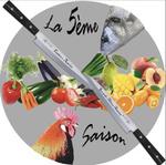 Le restaurant La 5ème saison à Lyon recommandé
