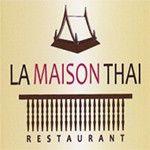 logo restaurant La Maison Thaï - Charpennes >à Villeurbanne