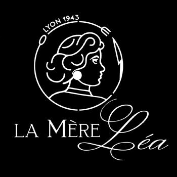 logo restaurant La mère léa >à Lyon