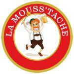 logo restaurant La Mouss'tache >à Lyon