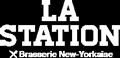 logo restaurant La Station >à Lyon