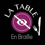 Le restaurant La Table en Braille à Lyon recommandé