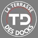 logo restaurant La Terrasse des Docks >à Lyon
