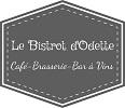 logo restaurant Le Bistrot d'Odette >à Lyon