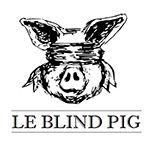Le restaurant Le Blind Pig à Lyon recommandé