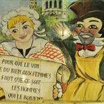 Le restaurant Le caveau des gourmands à Lyon recommandé