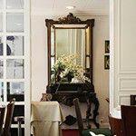 logo restaurant Le Chalut >à Lyon