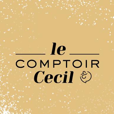 logo restaurant Le Comptoir Cecil >à Lyon