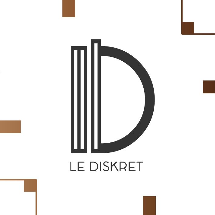 Le restaurant Le Diskret à Lyon recommandé
