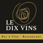 logo restaurant Le Dix Vins >à Lyon