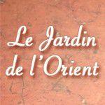 logo restaurant Le Jardin de l'Orient >à Vénissieux