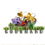 Le restaurant Le Jardin Gourmand de Craponne à Craponne recommandé