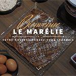 Le restaurant Le Marélie à LYON recommandé