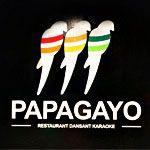 logo restaurant Le papagayo >à Lyon