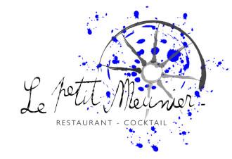 logo restaurant Le Petit Meunier >à Messimy