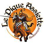 logo restaurant Le Pique Assiette >à Lyon