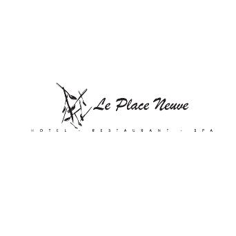 logo restaurant Le Place Neuve >à Brullioles