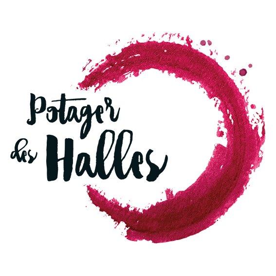 logo restaurant Le Potager des Halles >à Lyon