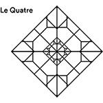 Le restaurant Le Quatre à Lyon recommandé