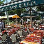 Le restaurant Le restaurant des iles à Lyon recommandé
