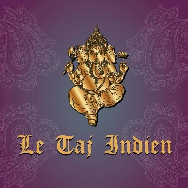 logo restaurant Le Taj Indien >à Lyon