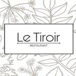 Le restaurant Le Tiroir à Lyon recommandé