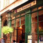 Le restaurant Le Touareg à Lyon recommandé