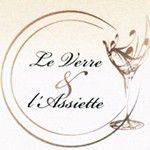 Le restaurant Le Verre et l'assiette à Lyon recommandé