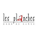 logo restaurant Les Planches >à Albigny-sur-Saone