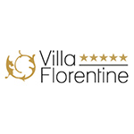 logo restaurant Les Terrasses de Lyon - Villa Florentine >à Lyon
