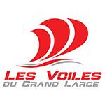 logo restaurant Les Voiles du Grand Large >à Meyzieu