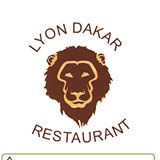logo restaurant Lyon Dakar >à Lyon