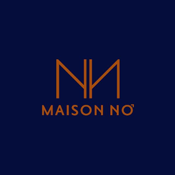 logo restaurant Maison Nô >à Lyon