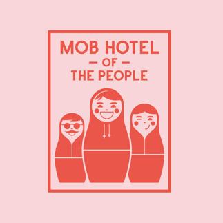 logo restaurant Mob Hotel Restaurant >à Lyon