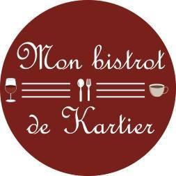 logo restaurant Mon bistrot de kartier >à Messimy
