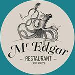 Le restaurant Mr Edgar à Lyon recommandé