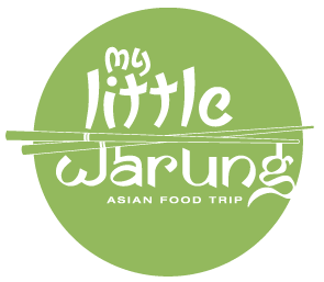logo restaurant My Little Warung (Merciere) >à Lyon