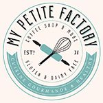 logo restaurant My Petite Factory >à Lyon