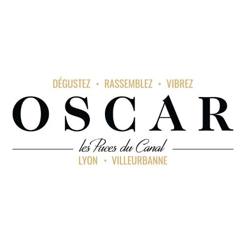 logo restaurant Oscar >à Villeurbanne